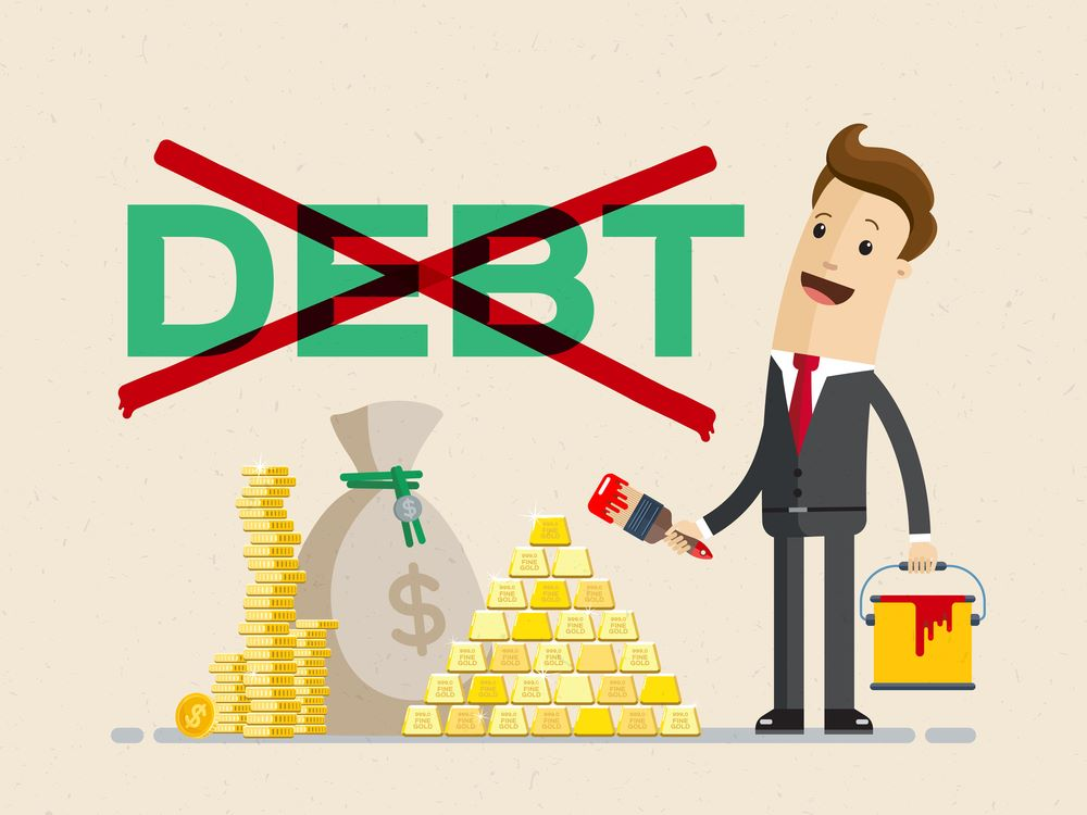 Avoid Debt