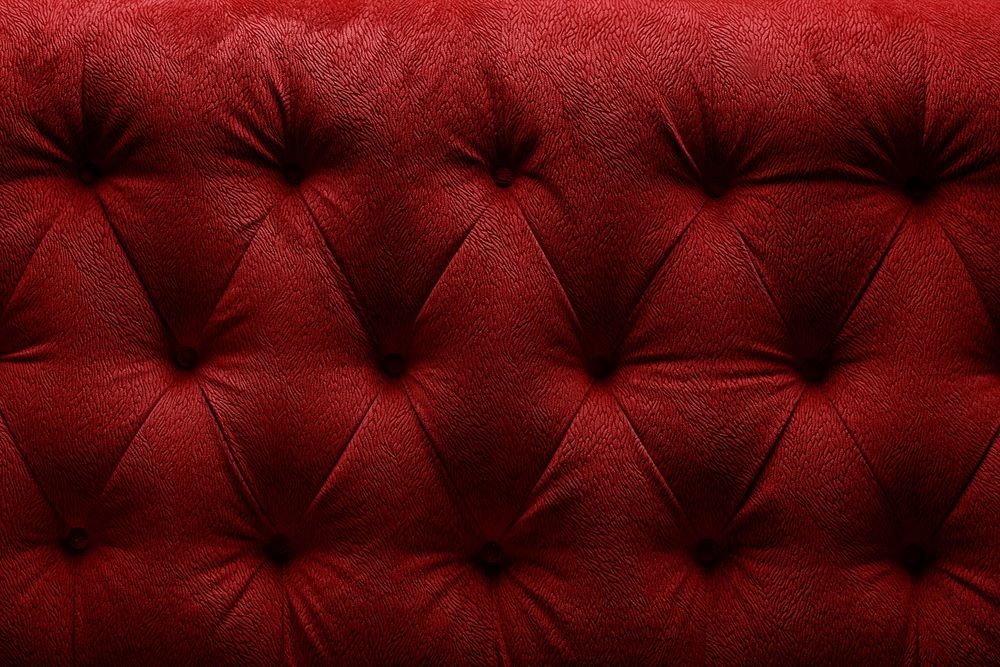 Button-Tufted Furniture