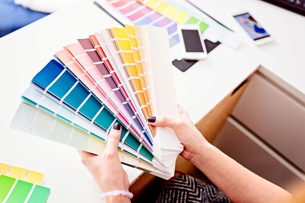 Choose a Color Palette