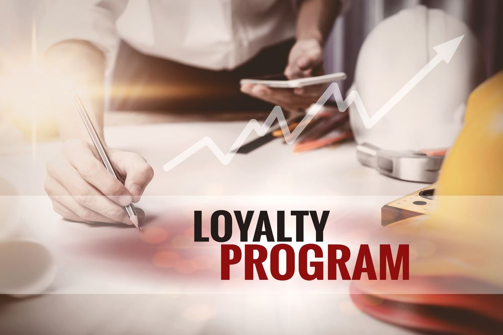 Develop a Loyalty Program for Loyal Customers