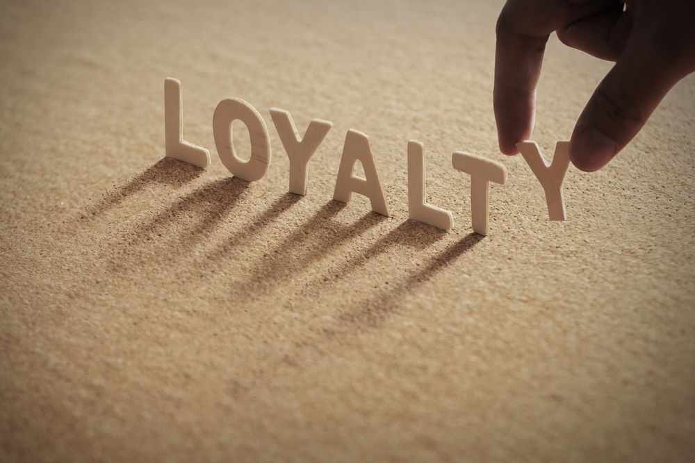 Time to launch loyalty campaigns