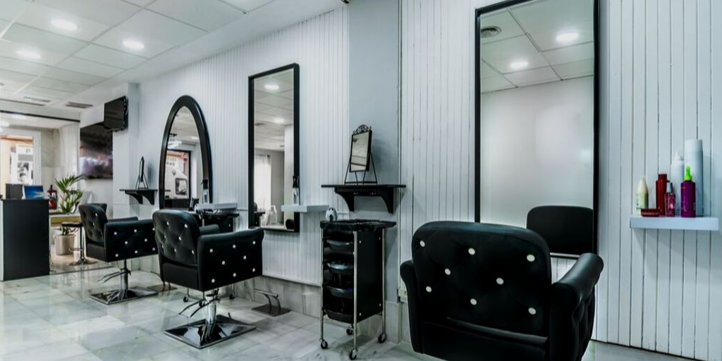 Beauty Salon Interior Blog