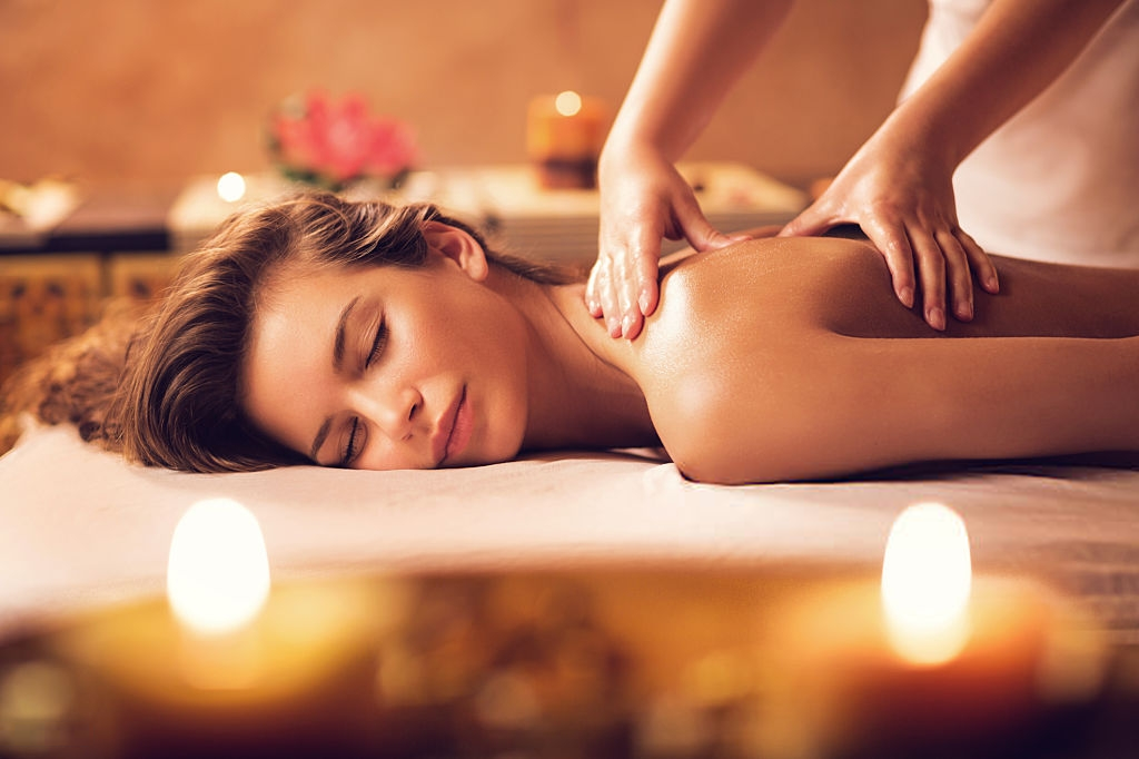 How Spa Treatment Is Beneficial For Health?
