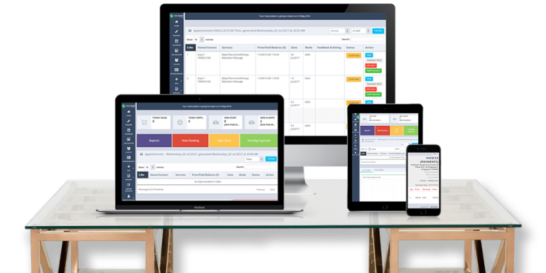 How Does Salonist Software Help in Marketing For Your Salon?