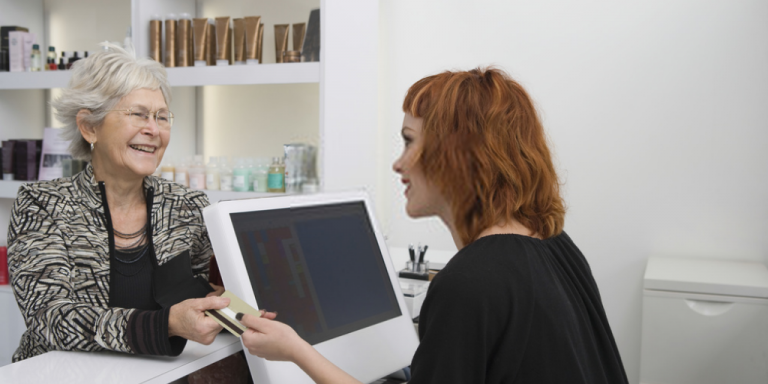 Salon Booking System: Handle the Salon Appointments Easily