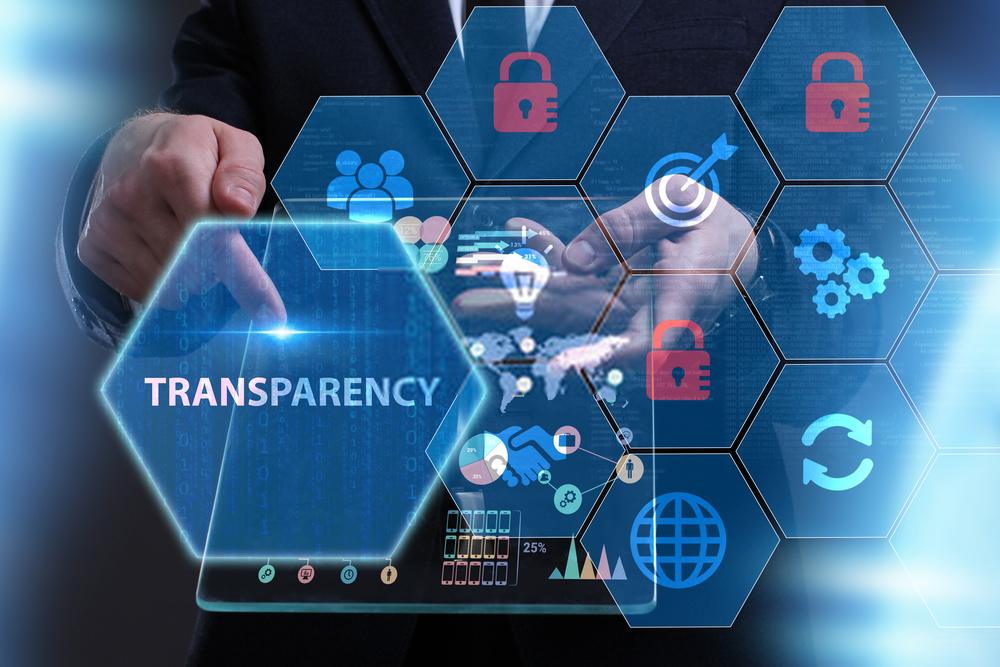 Transparency Regarding Your Services