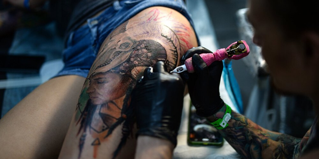 Complete Guide: How to Choose the Right Tattoo Artist