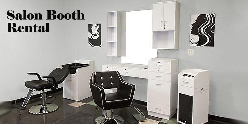 Salon Booth Rental: Advantages & Disadvantages