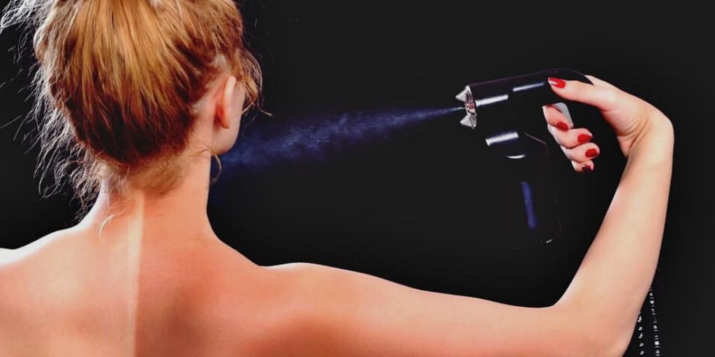 Best 10 Benefits of Spray Tanning
