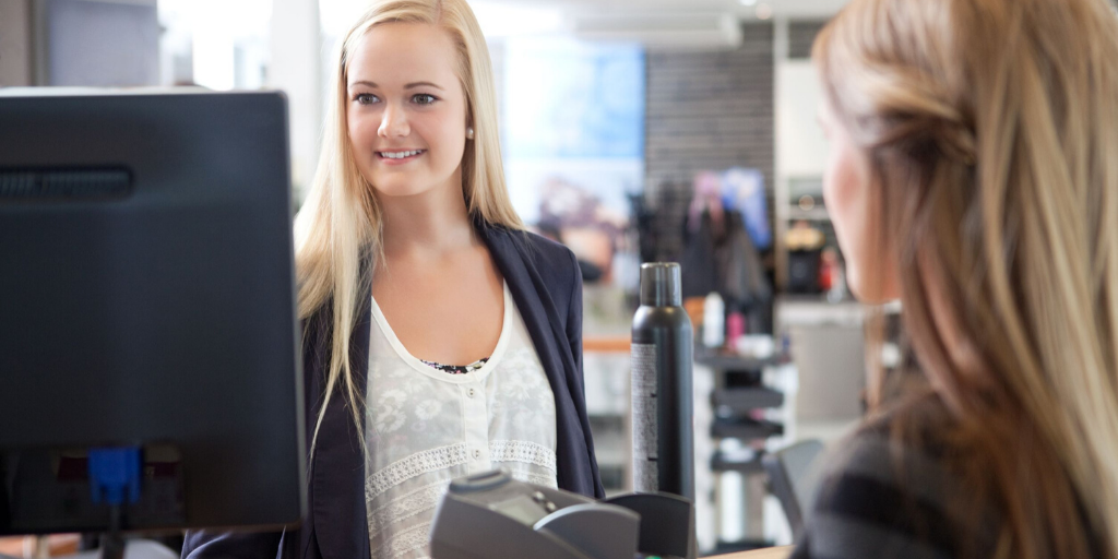 Benefits Of Salon Booking Software