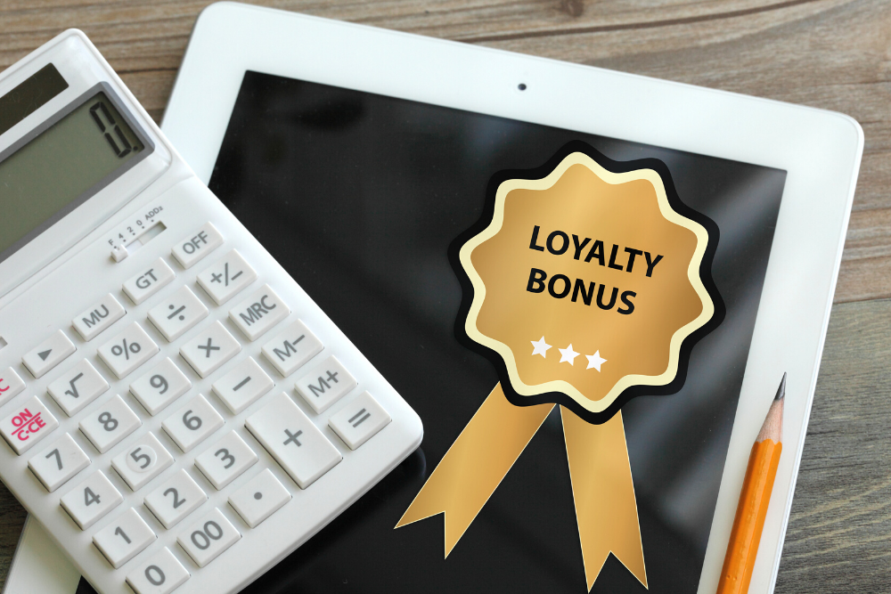 Reward or Loyalty Programs