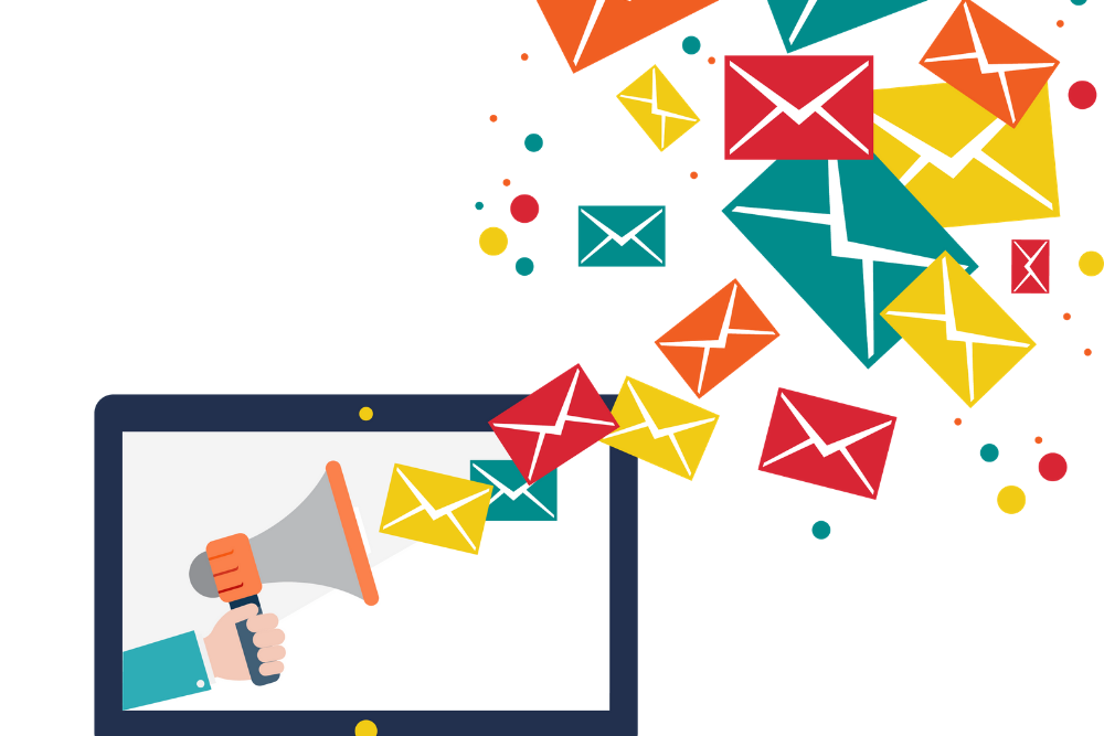 Email marketing and SMS campaigns
