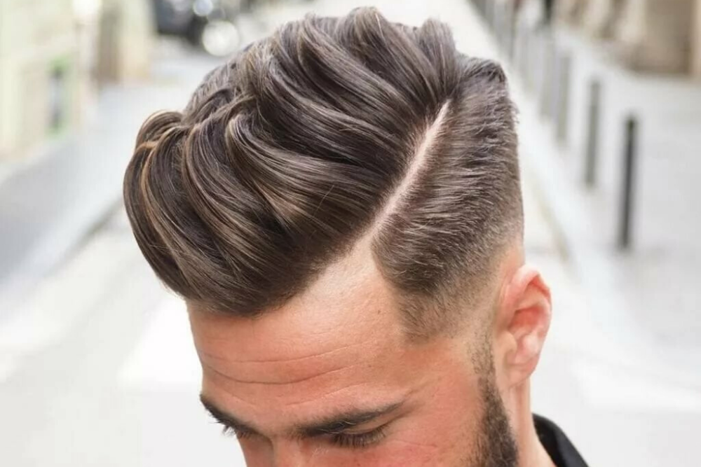 Best Popular Men S Hairstyles In 2020 Salonist Blog