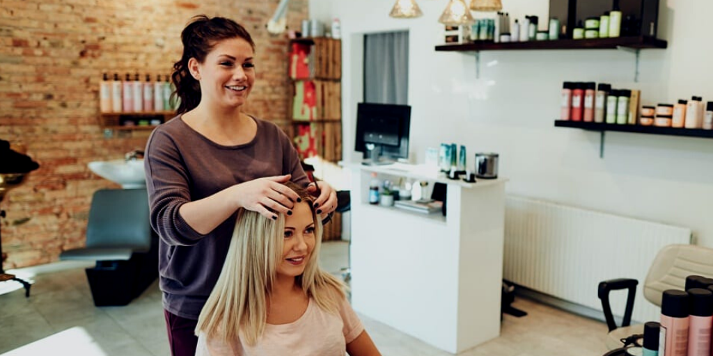 Reopening Guidance for Salons after COVID-19