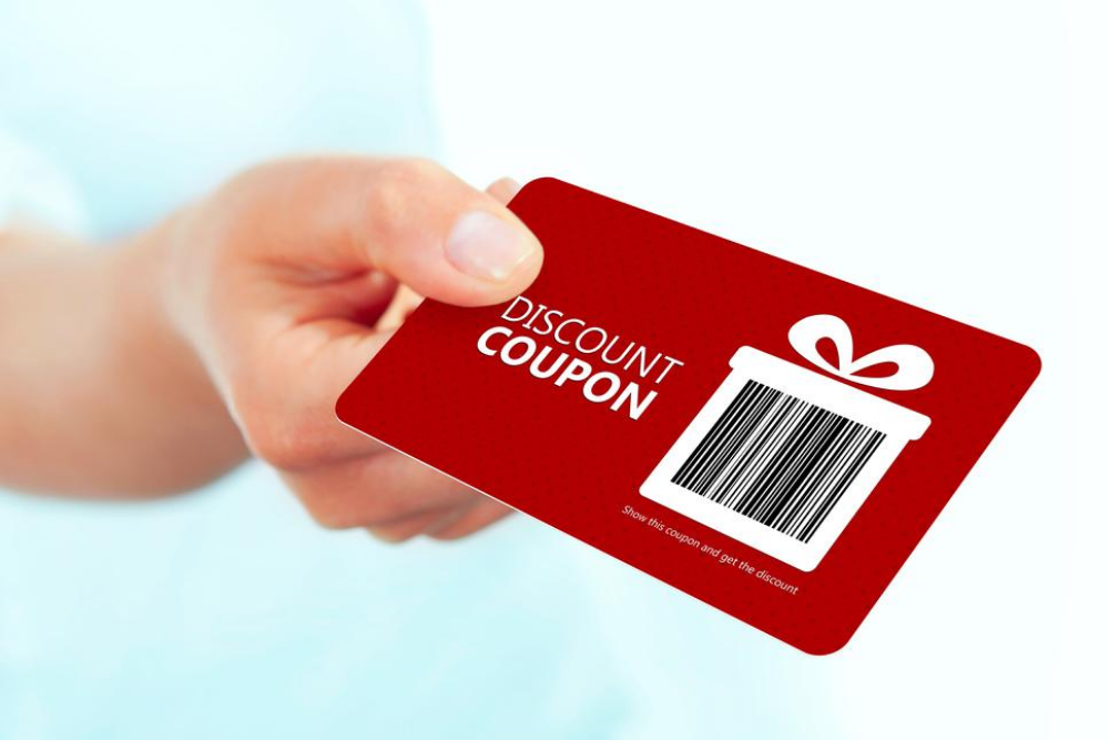 Exclusive Discounts and Coupons