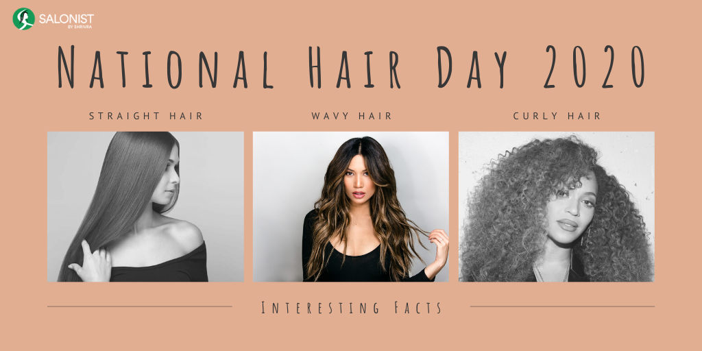 National Hair Day 2020: Interesting Facts