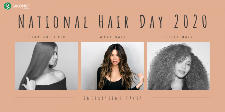 National Hair Day 2021: Interesting Facts