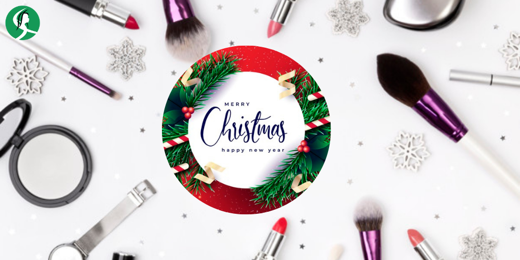 Increase The Christmas & New Year Sale Within Your Salon!