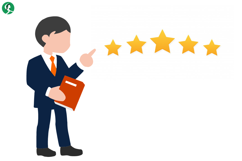 Get Reviews From All Your Clients