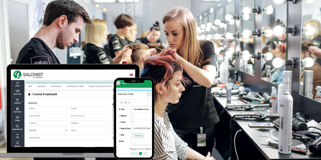Why Do You Need to Automate Your Salon Technology Now?