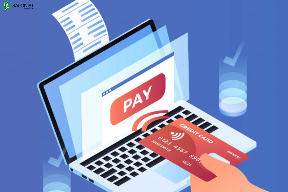 More Growth in the Payment Collection Process