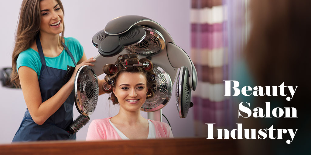 Beauty Salon Industry- Some Interesting Facts That You Might Not Know