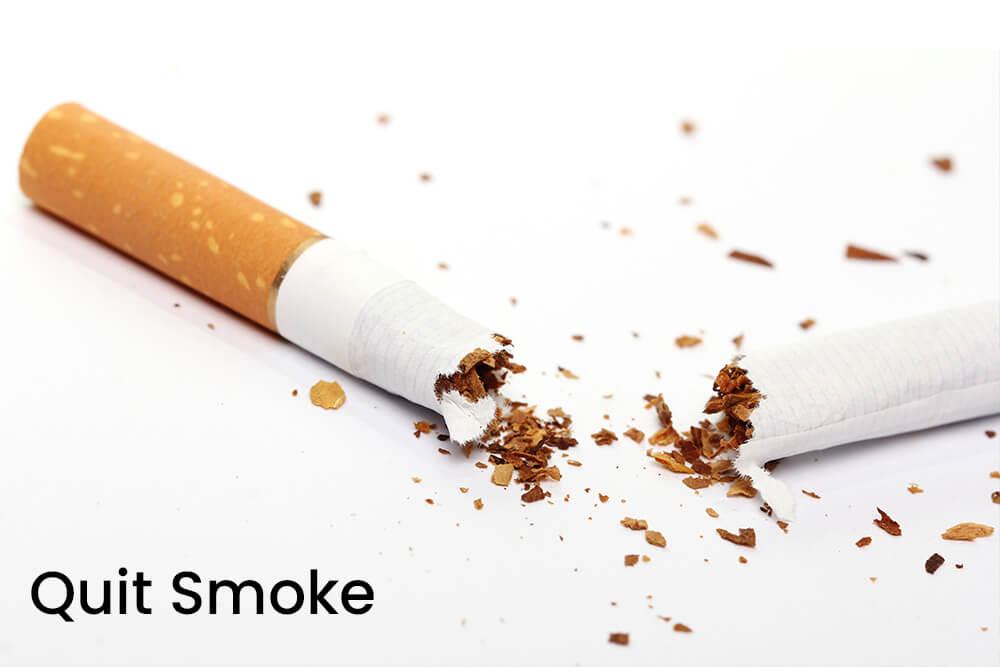 Quit-Smoke