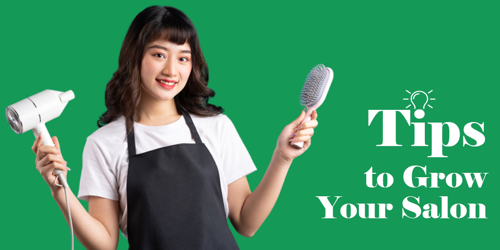 How to Grow Your Salon or Spa With Fewer Staff Members