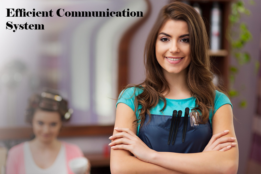 Efficient communication system