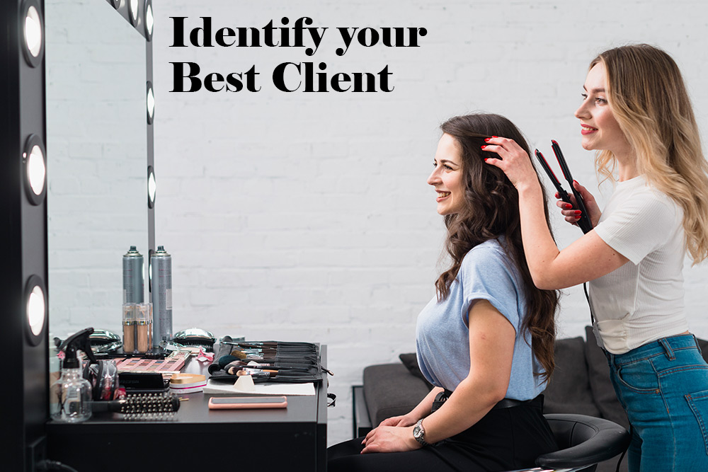 Identify Your best clients