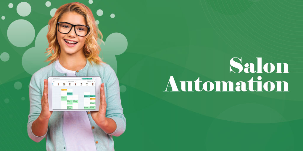 How Salon Automation helps you to Save Time?