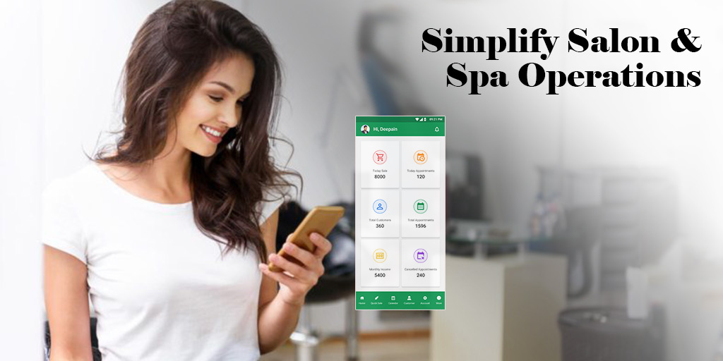 Tips to Simplify Salon & Spa Operations in 2021