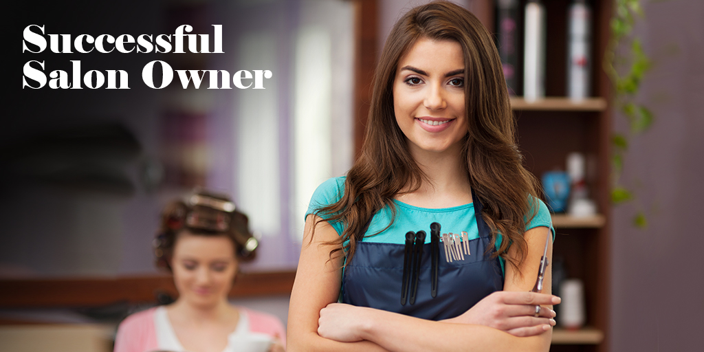 How to Become a Successful Salon Owner?