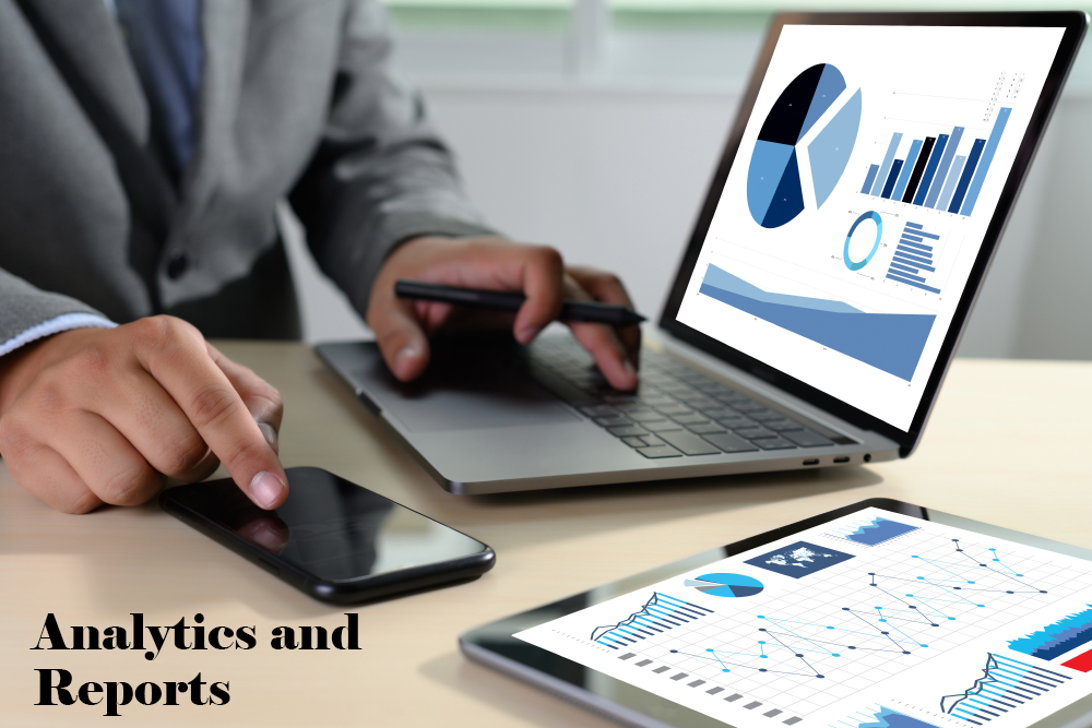 Analytic and Reports