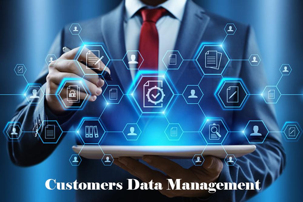 Customers Data Management