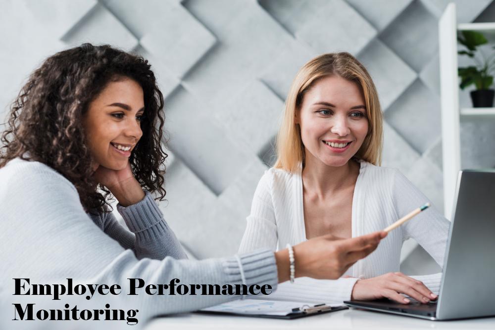Employee Performance Monitoring