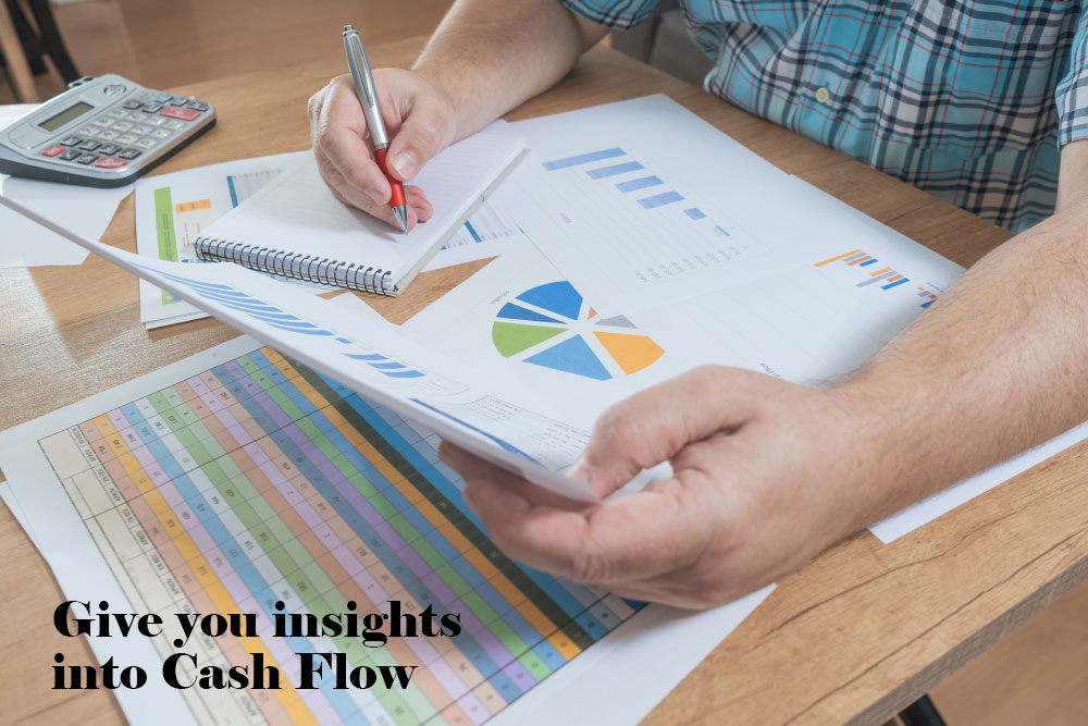 insights into Cash Flow