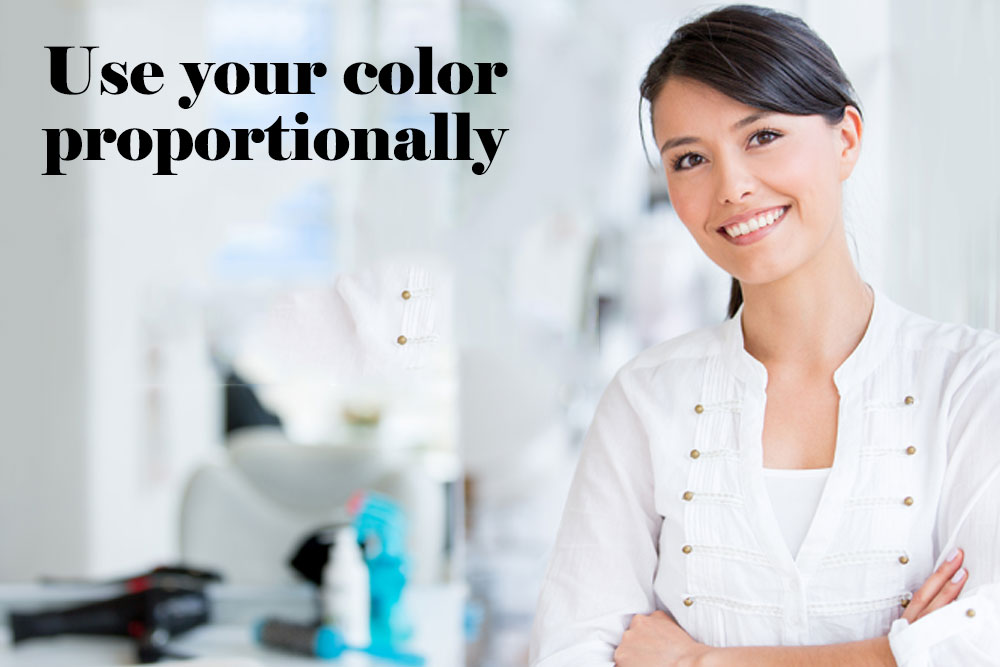 Make the appointment booking process easy