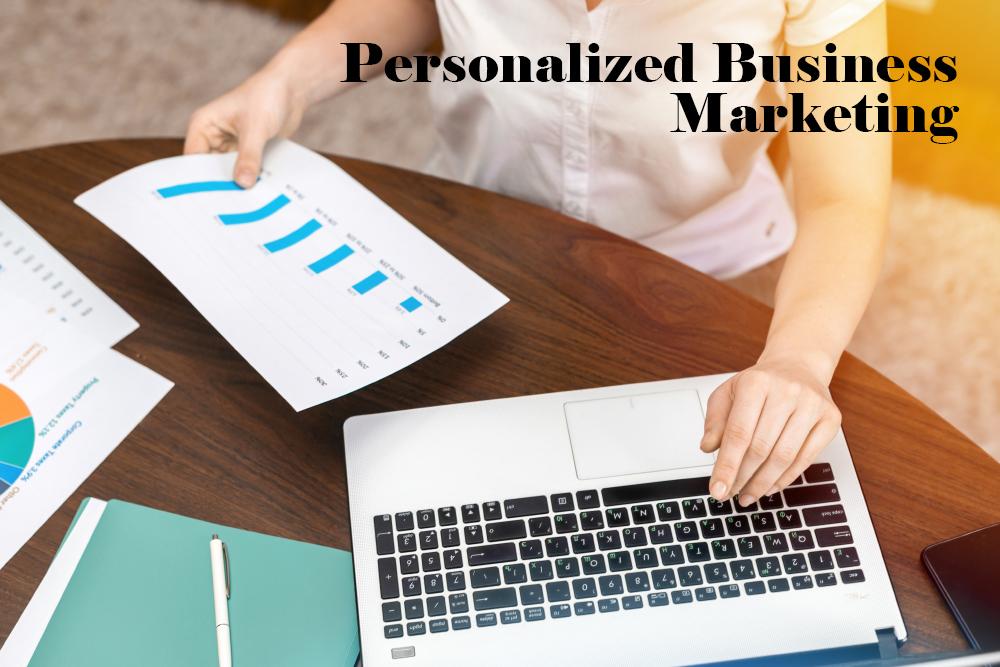 personalized business marketing