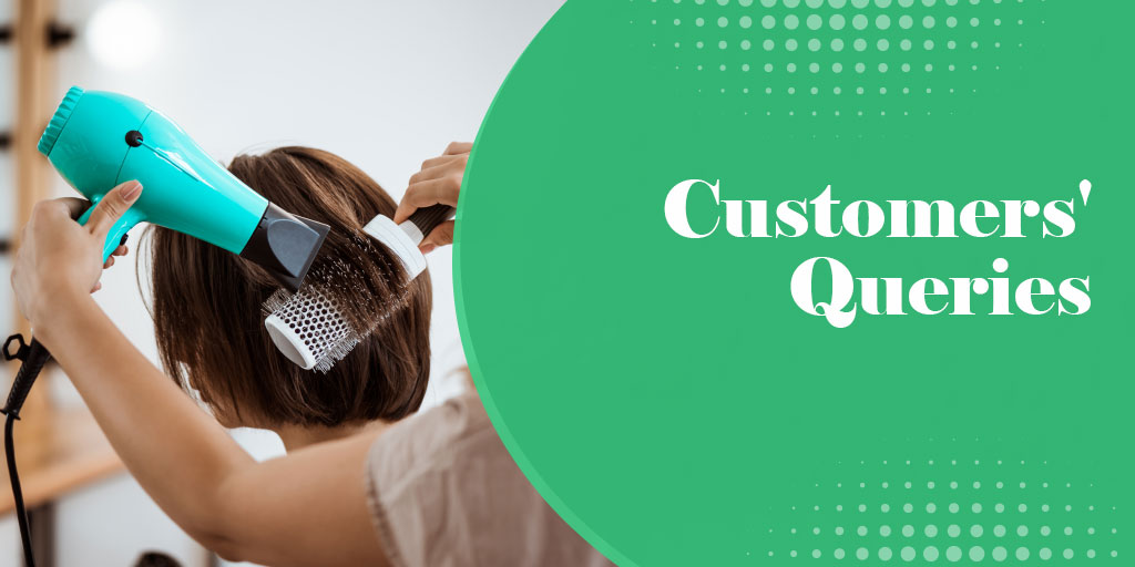 Customers' Queries About Salonist Salon Software