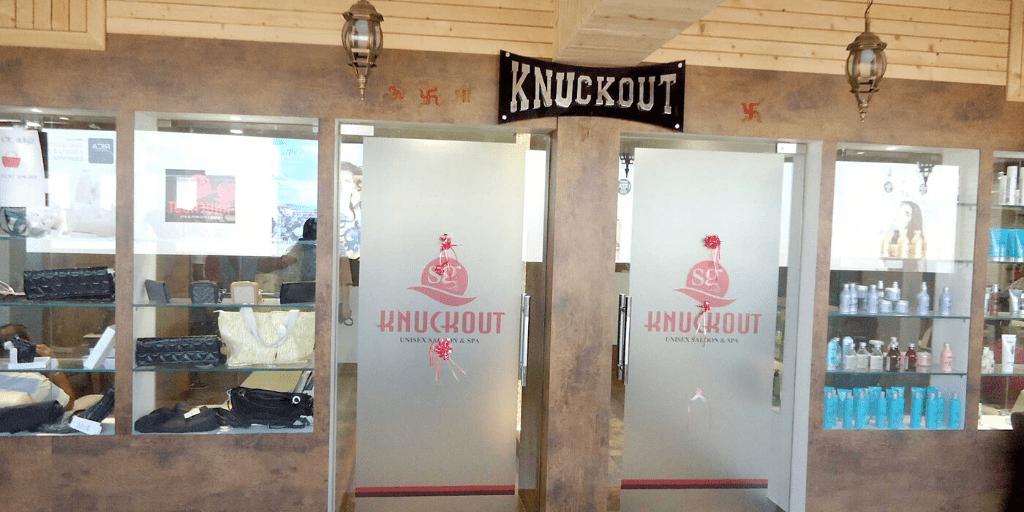 knuckout story